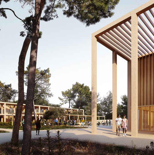 Oh!Som_Lycée La Cadenelle_Marseille