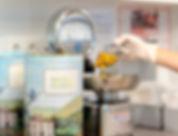 Kaltern Apotheke Eigenpräparation Tee Naturheilkunde