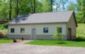 Pole Barn built by pole-barns.com