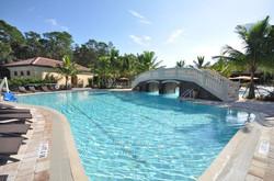 Pool Treviso Bay
