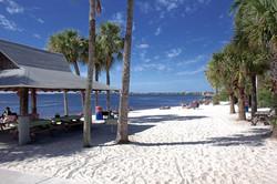 Beach CAPE CORAL