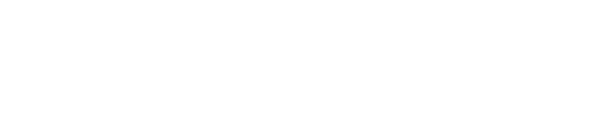 IAVAAN Letterhead Logo - Horizontal - Wh