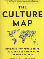 The Culture Map – Erin Meyer