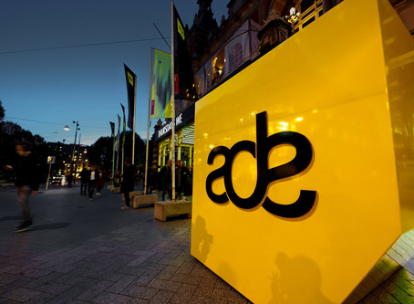 Coming in Hot: New DJane and DJ-Duo joined Wilder during ADE!