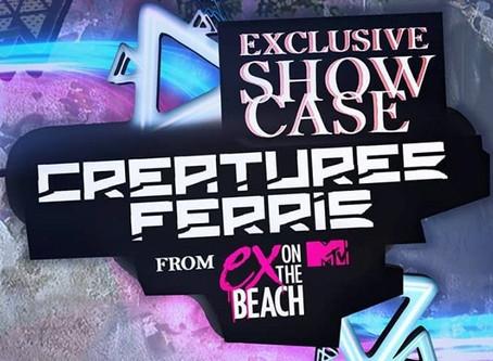 Wilder Studio: Exclusive showcase by Creatures Ferris is coming up!