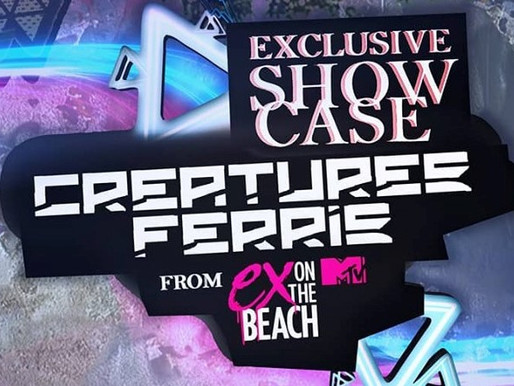 Wilder Studio: Exclusive showcase by Creatures Ferris is coming up!