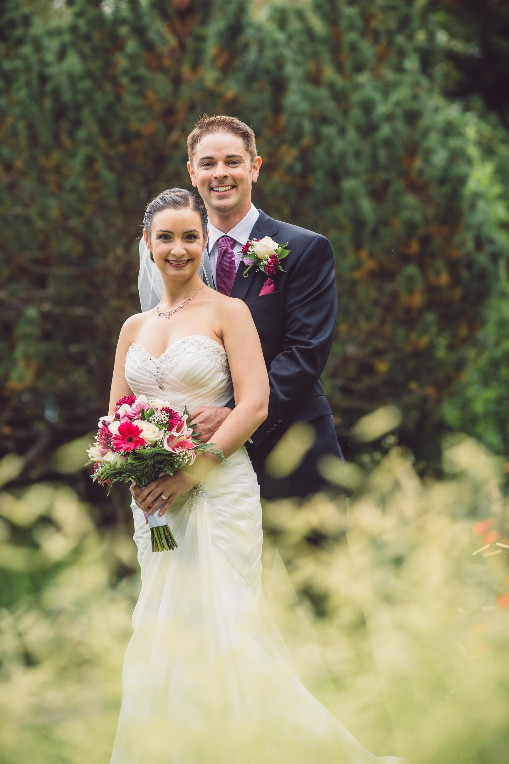 Amy and Nick Wedding