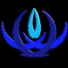 Priesthood emblem (color)