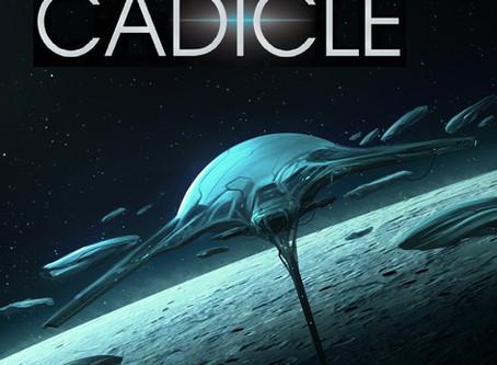 Cadicle series signed by Podium Publishing!