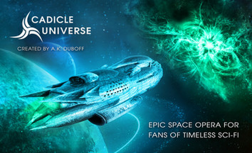 Cadicle Universe banner
