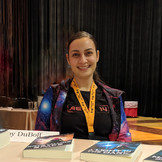 Amy at 20Books Vegas book signing.jpg