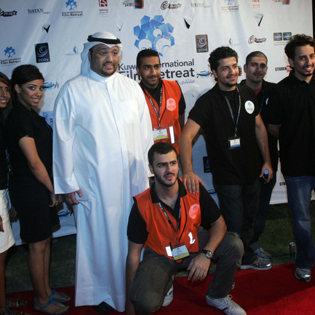 Why You Should Consider Volunteering at Film Festivals