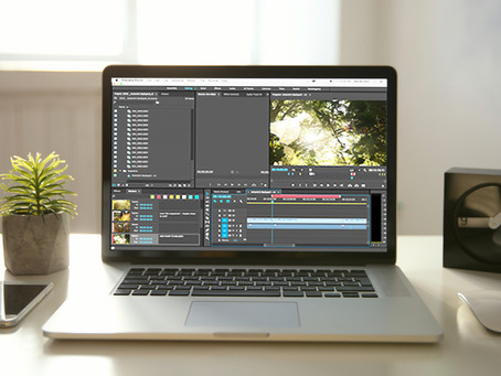 How Markers Can Help You Organize Your Project - Premiere Pro CC