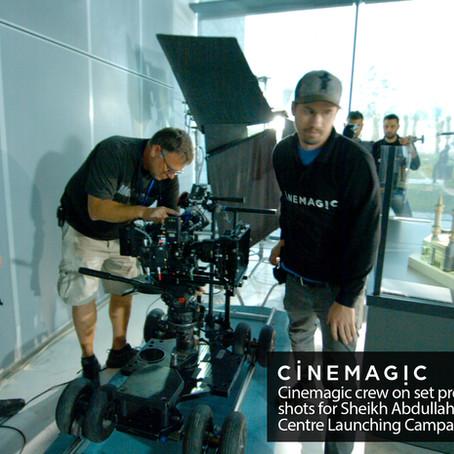 The Dolly Shot: Creative Uses of Camera Movements, Shots, Angles - By Jason Hellerman