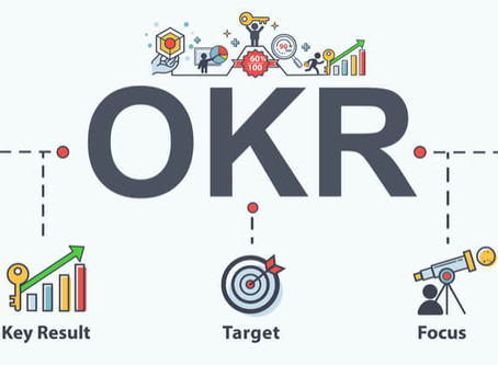 Objective and Key Results / OKR's