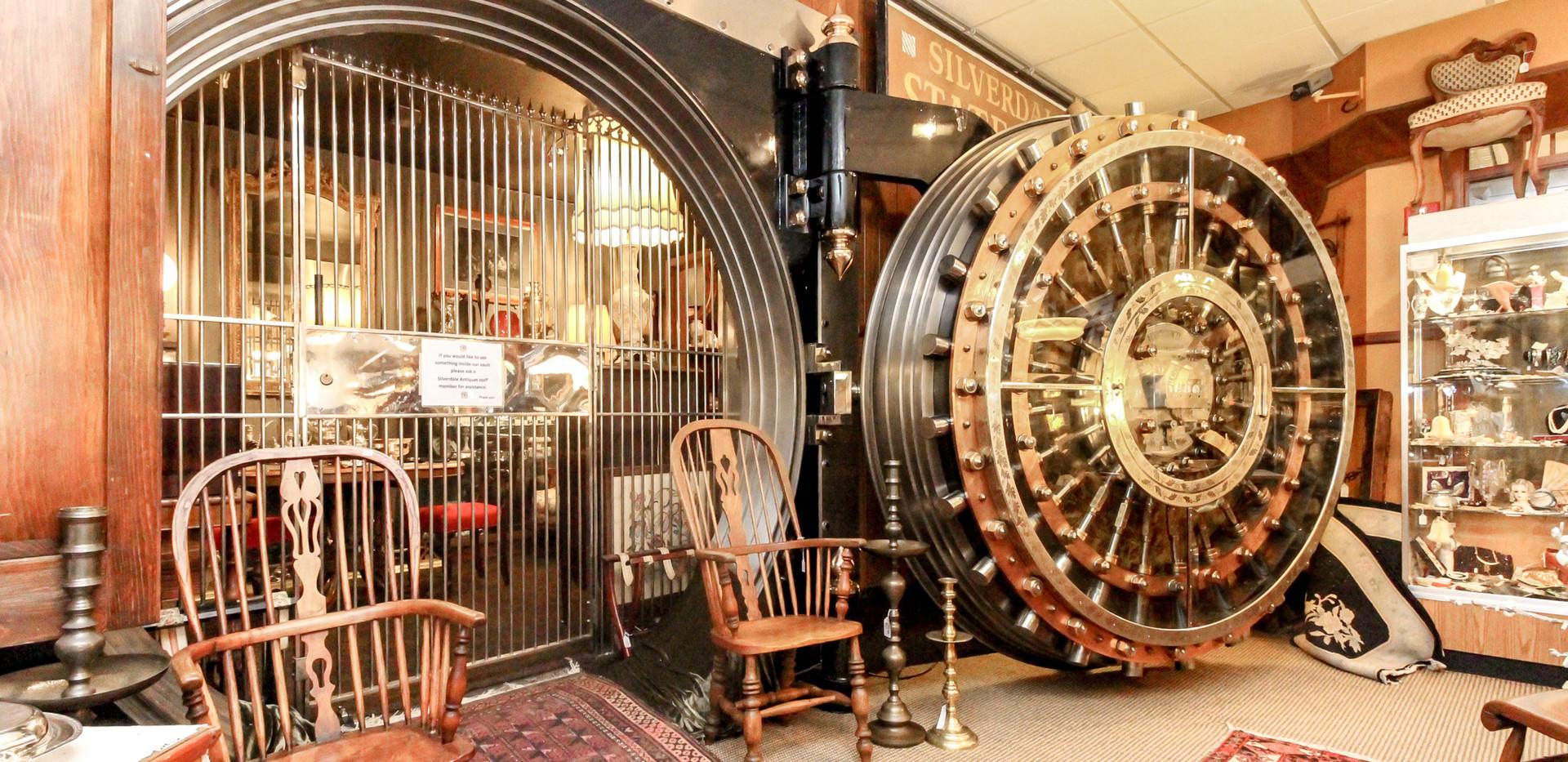 Silverdale Antiques