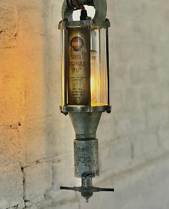 Fuel Dispenser Industrial Pendant Lamp