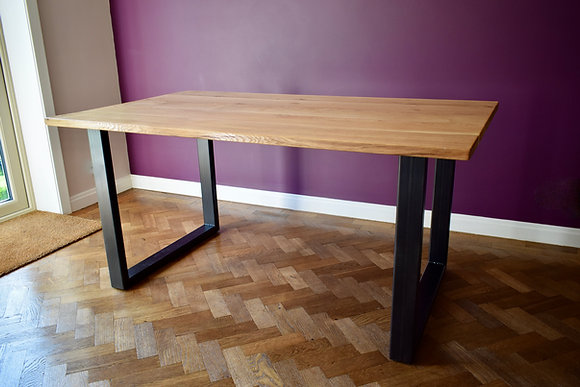 Quercia Character Oak Dining Table