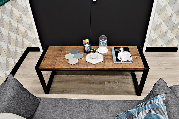 Tavola Character Oak Coffee Table