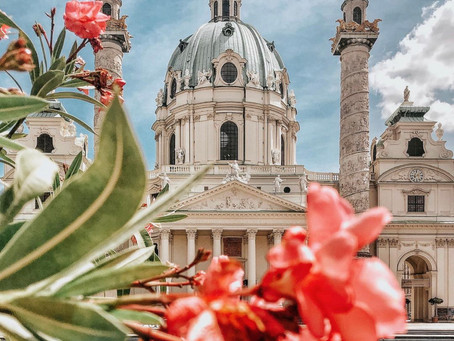 Why Karlskirche (St. Charles Church) in Vienna means so much to me