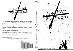 The Pen & the Sword cover