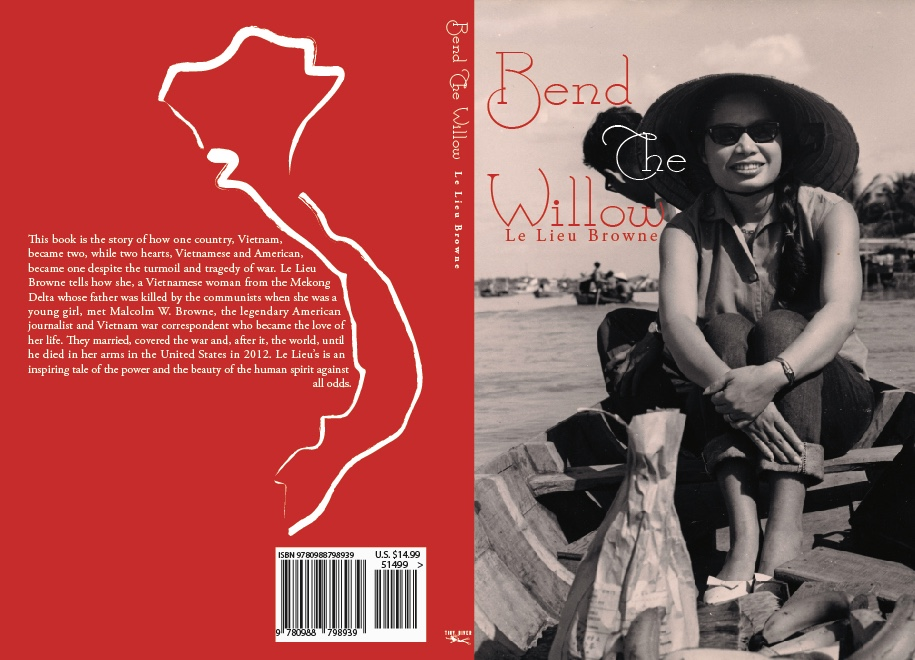 Bend The Willow by Le lieu Browne