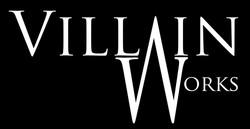Villain Works logo