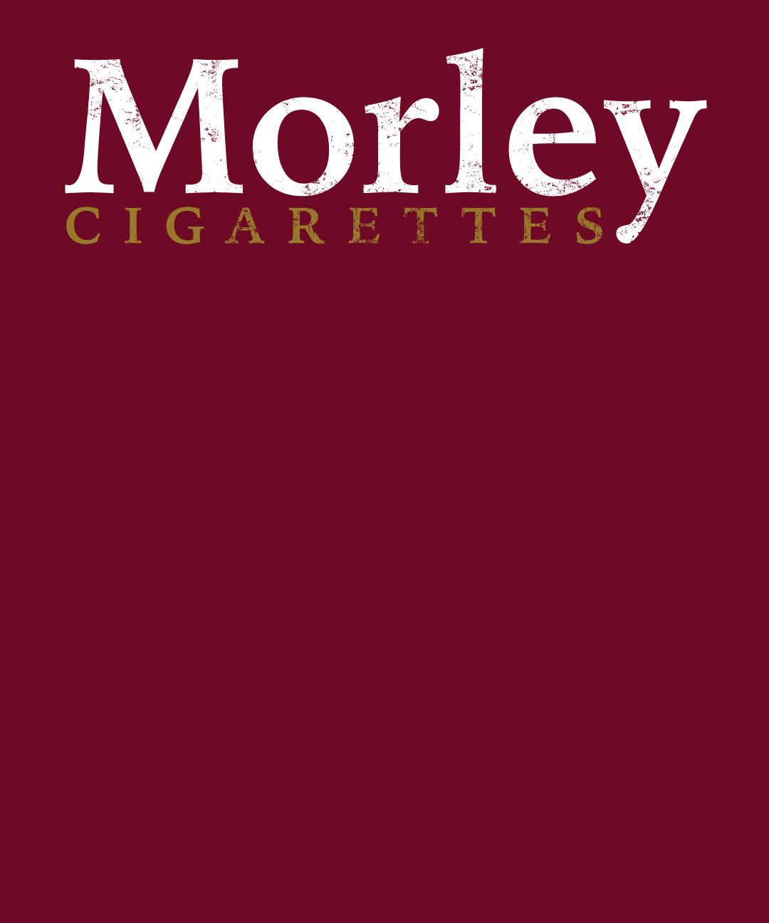 Morley Cigarettes T-Shirt