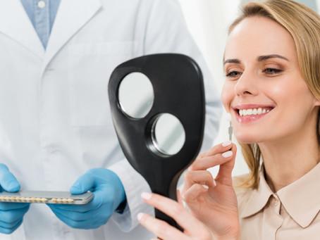 Tout savoir sur les implants dentaires