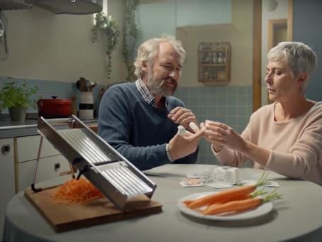 Bonduelle -                                          Les legumes qui facilitent l'envie