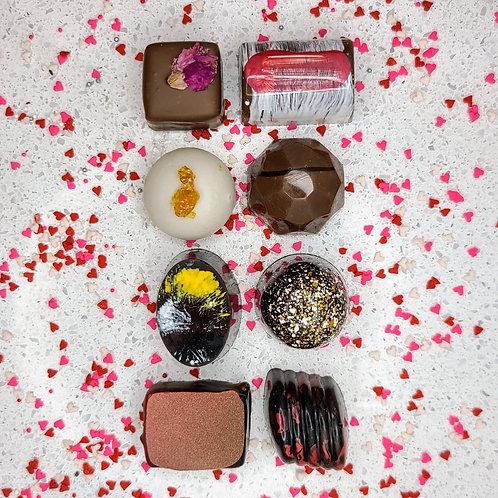 Valentine's Day Collection - 24 piece box
