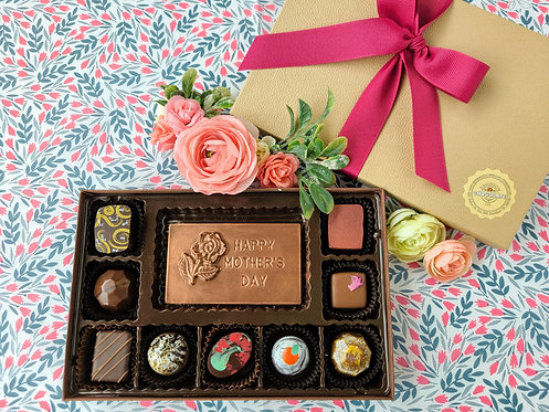 Happy Mother's Day Box