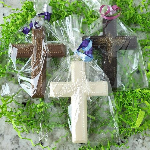 Chocolate Crosses