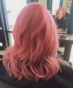 Fabuloso Pink