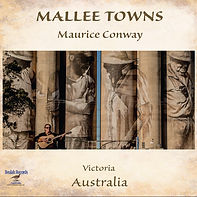 CD Album: Malee Towns