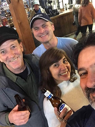 MauriceConway at Pally's Beer & Liquor