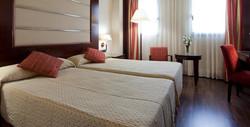 Hotel Sevilla Center ****