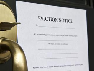 Connecticut Evictions Moratorium Extended