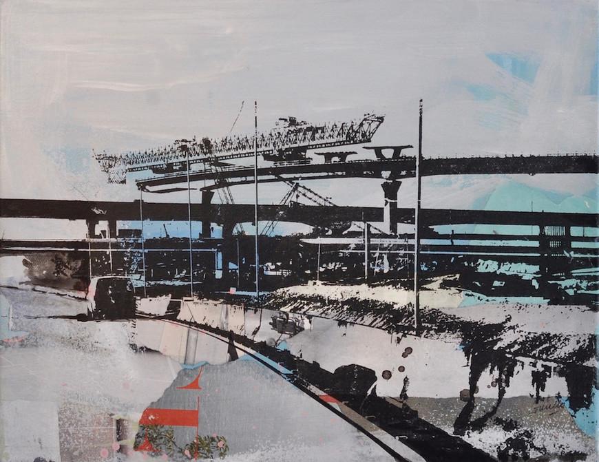 Airport Bridges