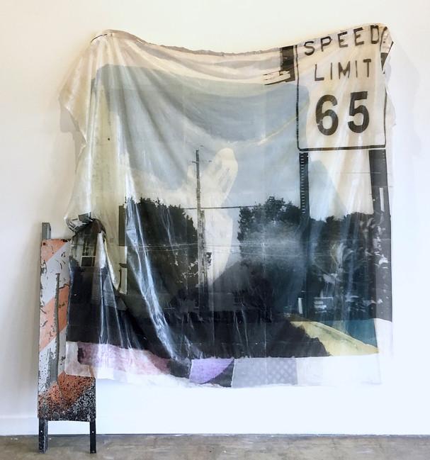 Speed Limit 65