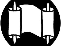 December 17: Isaiah's Scroll