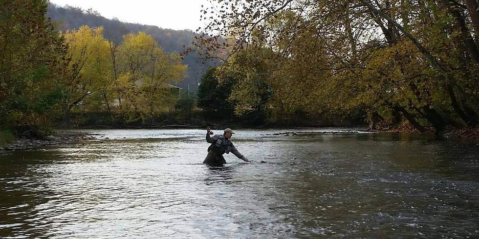 Fly Fishing 101    (3)