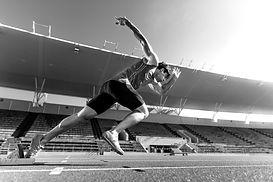 Top Brisbane Athlete Gym Resistance Sports Science