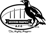 Western Magpies AFL Official 2021 Season Partner