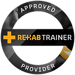 rehab trainer approved provider, Private health insurance, bupa, medicare, medibank, hicaps, insurance, dva, work cover