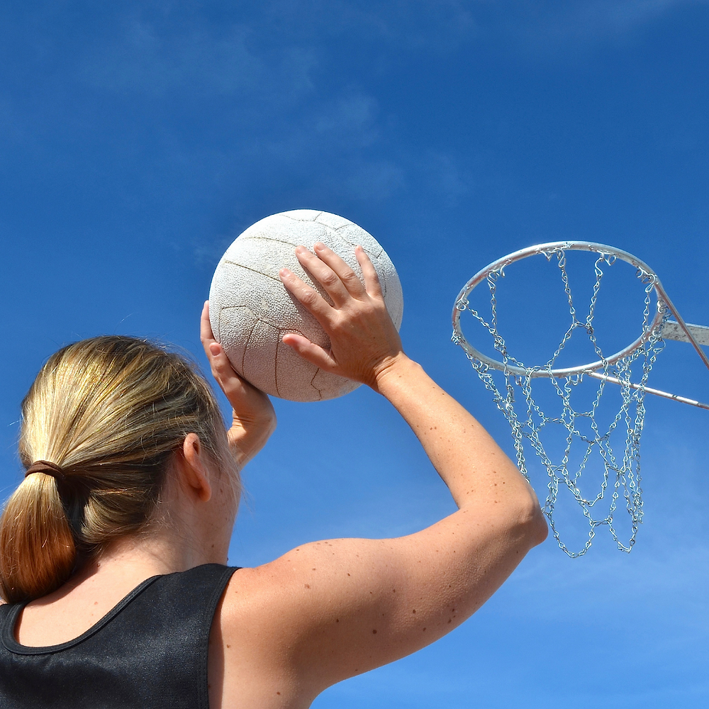 Agility for Netball, Acceleration for Netball, Strength training, Speed coaching