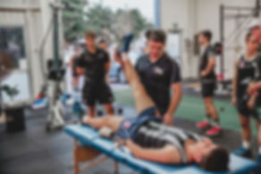 Sports Physiotherapy and rehabiliation