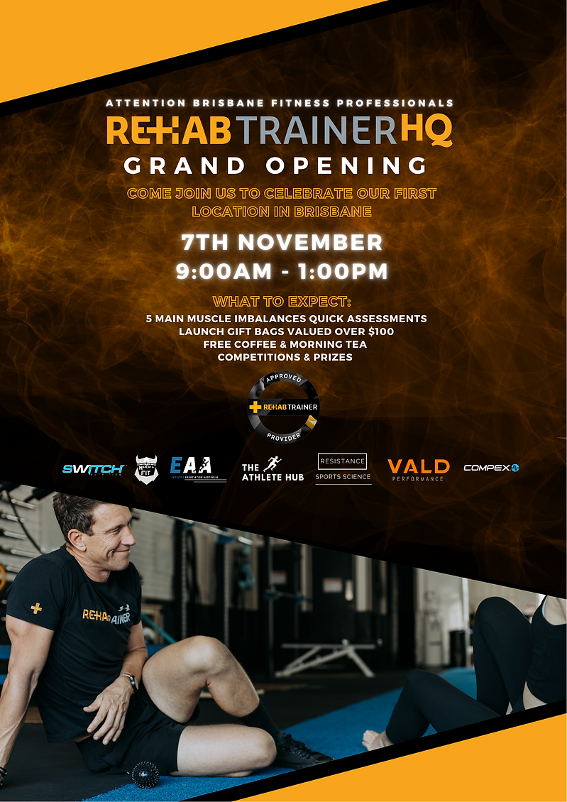 Rehab Trainer Grand Opening Flyer.png