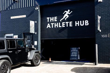 Brisbane's Best Athlete Gym in Enoggera QLD Northside