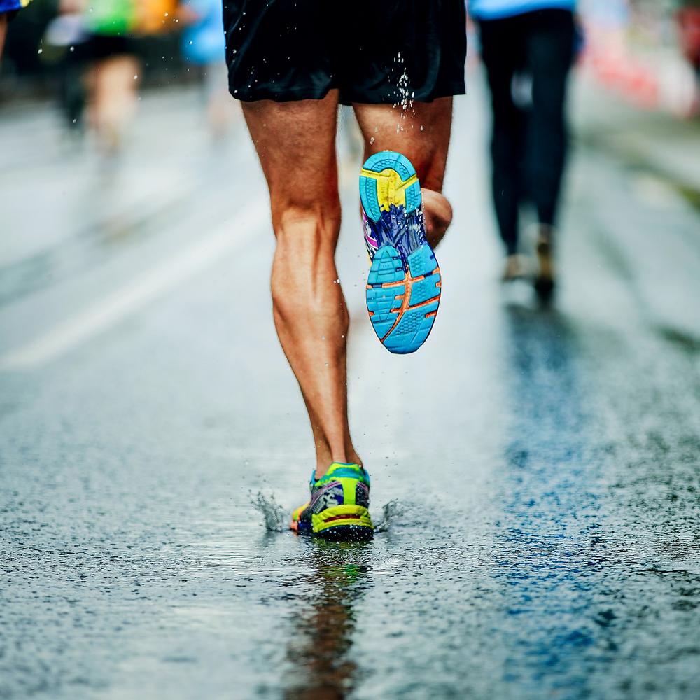 Return to Run, Running, Strength for Running, ACL Running Program